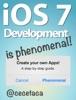 iOS 7 Development is Phenomenal