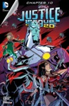 Justice League Beyond 20 2013-  10