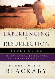 Experiencing the Resurrection Study Guide PDF Download