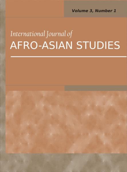 International Journal of Afro-Asian Studies