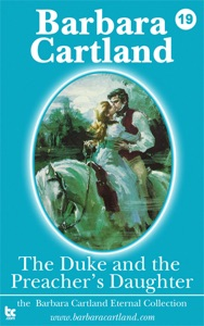 The Duke & The Preachers Daughter