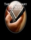 The Dictionary Of Text