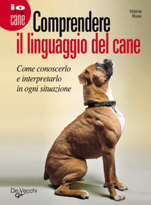 Comprendere il linguaggio del cane Libro Cover