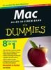 Mac Alles-in-einem-Band für Dummies