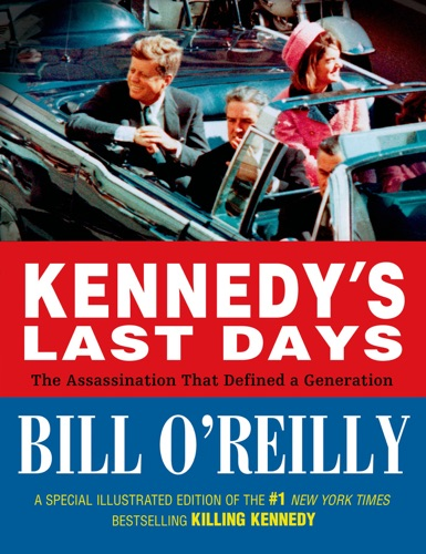Kennedy's Last Days E-Book Download