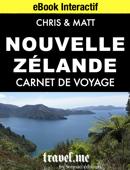 Nouvelle Zélande - Carnet de Voyage