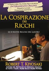 La cospirazione dei ricchi Libro Cover