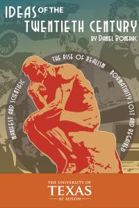 Ideas of the Twentieth Century Copertina del libro