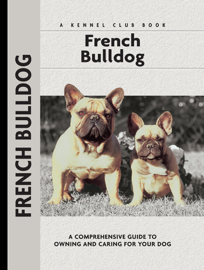 French Bulldogs book