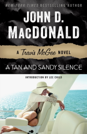 A Tan and Sandy Silence book