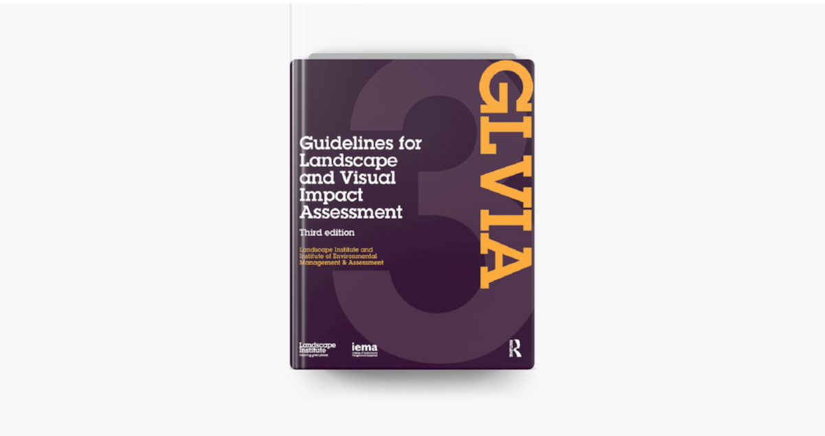 ‎Guidelines for Landscape and Visual Impact Assessment on ...