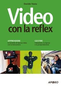Video con la reflex Book Cover
