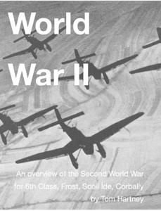 World War II Book Review