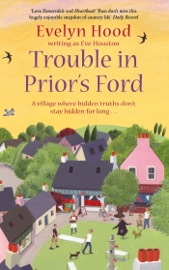 Download and Read Online Trouble In Prior's Ford