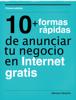 Mariano Rentería - 10  formas rápidas de anunciar tu negocio en Internet gratis ilustración