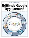 Eitimde Google Uygulamalar