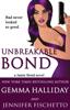 Gemma Halliday & Jennifer Fischetto - Unbreakable Bond (Jamie Bond Mysteries #1)  artwork