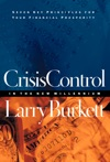 Crisis Control For 2000 And Beyond Boom Or Bust