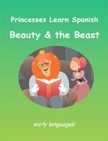 Princesses Learn Spanish - Beauty & the Beast