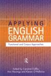 Applying English Grammar