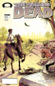 The Walking Dead #2 Book Cover
