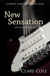 New Sensation - Curves For The Rock Star