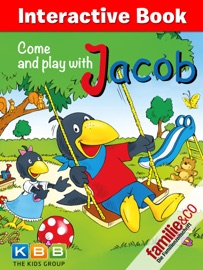Come And Play With Jacob Interactive Book