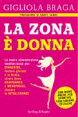 La Zona è donna Book Cover