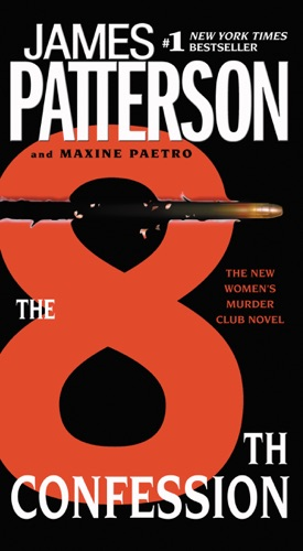 James Patterson & Maxine Paetro - The 8th Confession