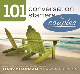 101 Conversation Starters for Couples PDF Download