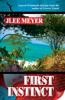 JLee Meyer - First Instinct artwork