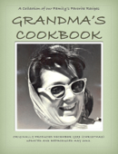 Grandma's Cookbook