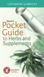 Daviss Pocket Guide To Herbs And Supplements