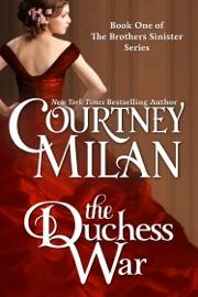 The Duchess War PDF Download