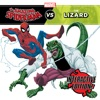 Marvel The Amazing Spider-Man V The Lizard Enhanced Edition