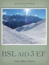 BSL Aid 3 EF