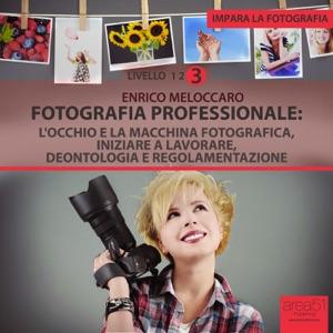 Impara la fotografia. Livello 3 Book Cover