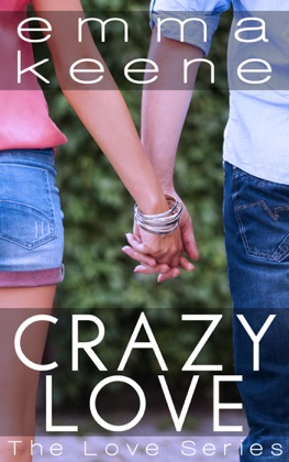 Crazy Love image