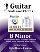 Guitar Scales and Chords - B Minor