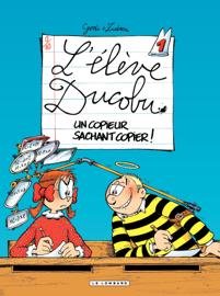 L'Elève Ducobu  - tome 01 - Un copieur sachant copier !