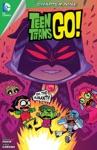 Teen Titans Go 2014-  9