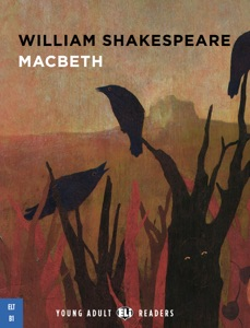 Macbeth - Enhanced and Abridged Version Book Cover