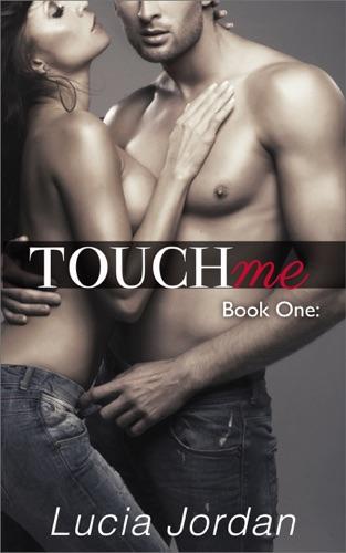 Lucia Jordan - Touch Me