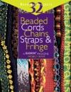 Beaded Cords Chains Straps  Fringe
