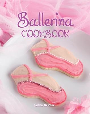 Ballerina Cookbook
