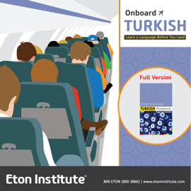 Turkish Onboard