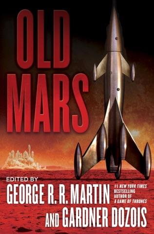 Old Mars PDF Download