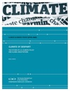 Climate Of Despair The Future Of US Climate Policy And Global Negotiations