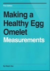 Making A Healthy Egg Omelet