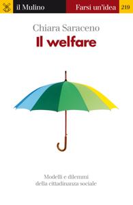 Il welfare Libro Cover
